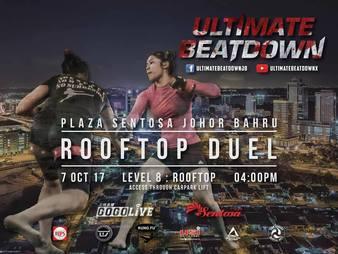 Ultimate Beatdown 24