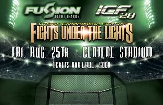 Intense Championship Fighting 28
