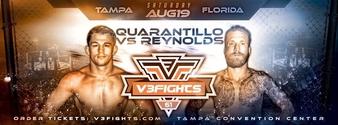 V3 Fights 61