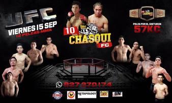 Chasqui FC 10