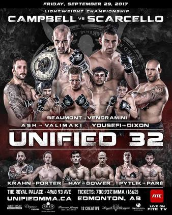 Unified MMA 32