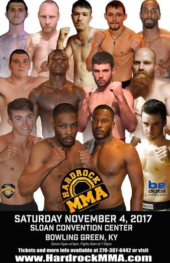 Hardrock MMA 94