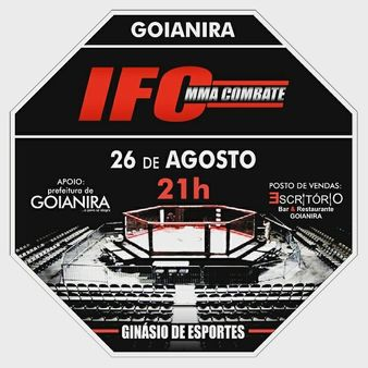 IFC MMA Combate 8