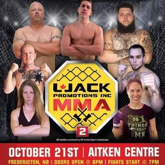 L-Jack MMA 2