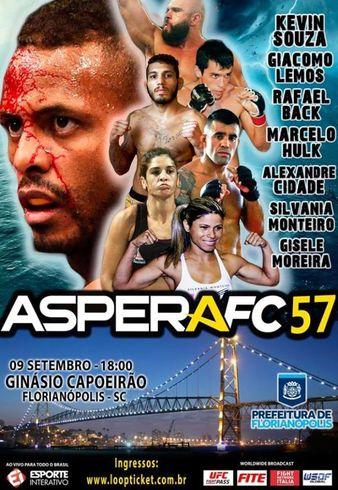 Aspera FC 57