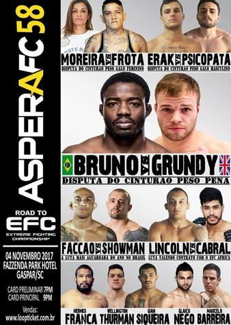 Aspera FC 58