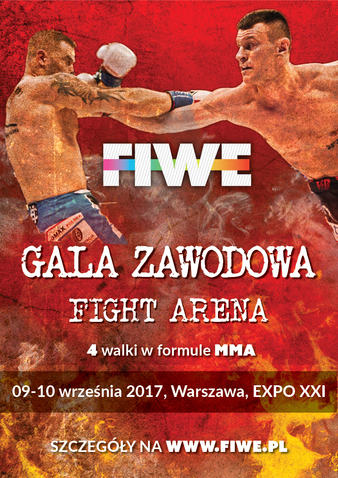 FIWE Fight Arena
