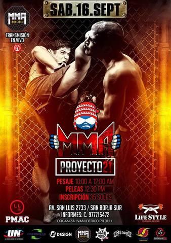 MMA Proyecto 21