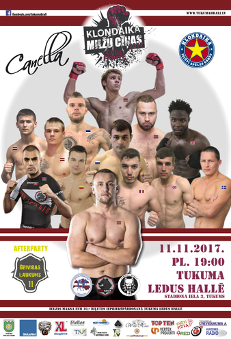 FREON: Gigant Fights 6