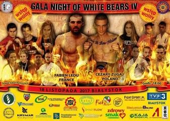 Night of White Bears 4