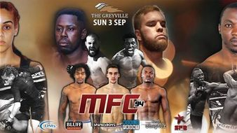 MFC Fight Zone 94