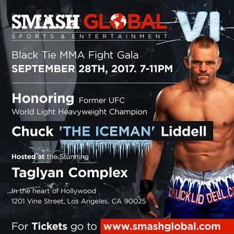 SMASH Global 6