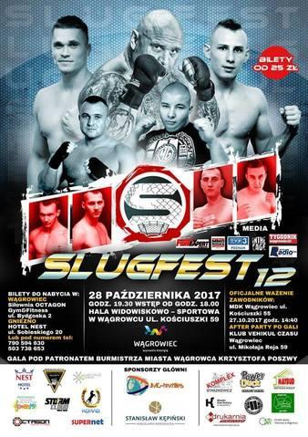 Slugfest 12
