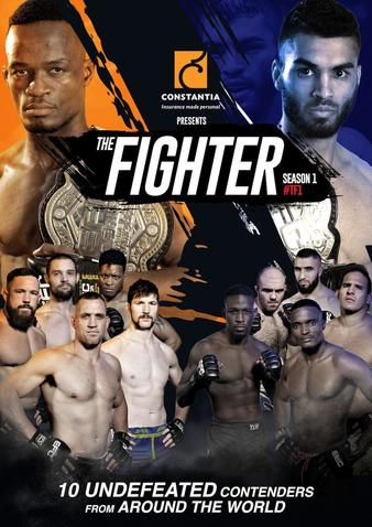 The Fighter Season 1