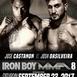 Iron Boy MMA 8