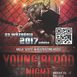 Young Blood Night Vol. 10