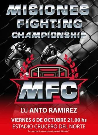 Misiones Fighting Championship