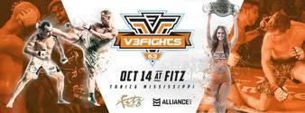 V3 Fights 63