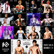 KNOCK OUT vol.5