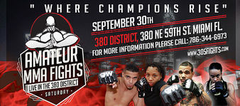 305 Fights 1