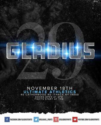 Gladius Fights 29