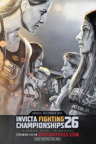 Invicta FC 26