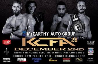 KC Fighting Alliance 26