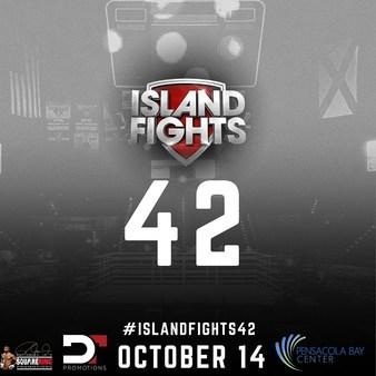 Island Fights 42