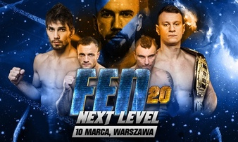 Fight Exclusive Night 20