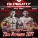 Almighty Fighting Championship 7