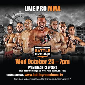 Battleground MMA
