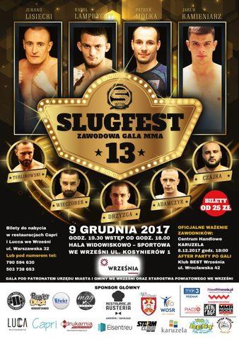 Slugfest 13