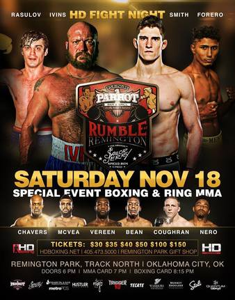 HD Fight Night 1