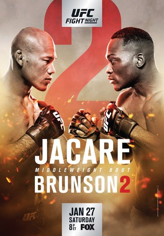 UFC_on_FOX_Charlott_Jacare_vs._Brunson_2