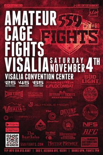 559 Fights 60