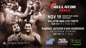 Bellator MMA Series