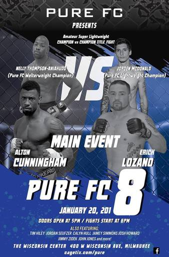 Pure FC 8