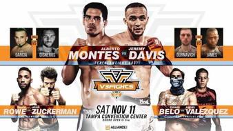 V3 Fights 64