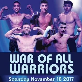 War of All Warriors