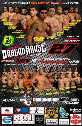 Dragon House 27