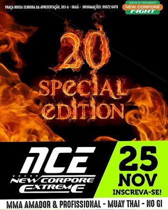 NCE 20
