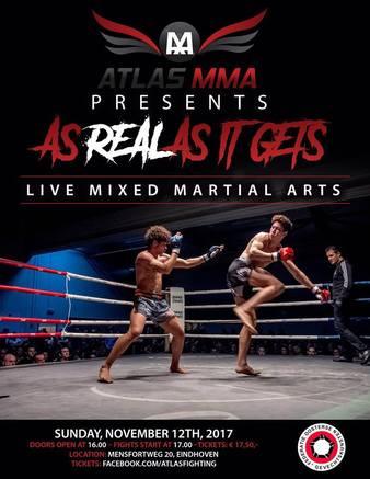Atlas MMA 2