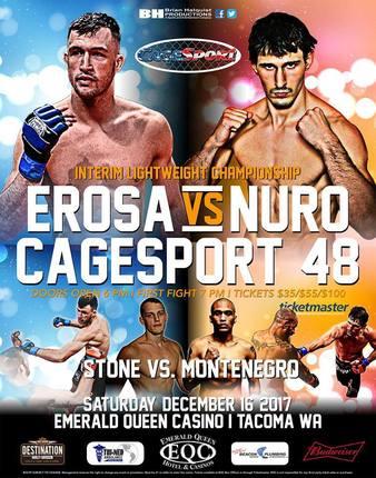CageSport 48