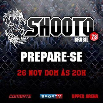 Shooto Brasil 78