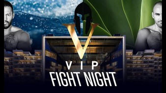 VIP Fight Night at Five 1