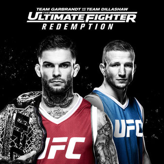 The Ultimate Fighter Season 25