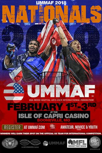 UMMAF National Championship Tournament