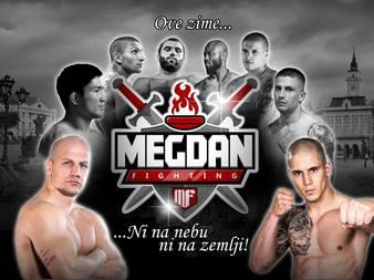 Megdan Fighting 2