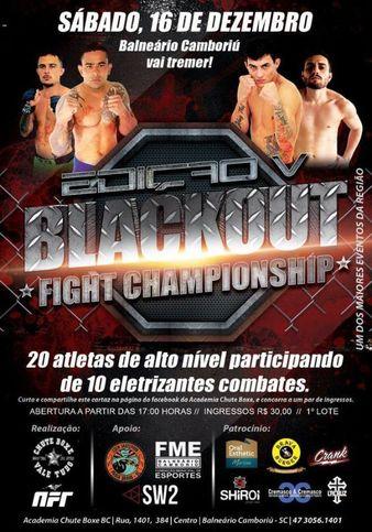 Blackout FC 5