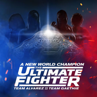 The Ultimate Fighter Season 26